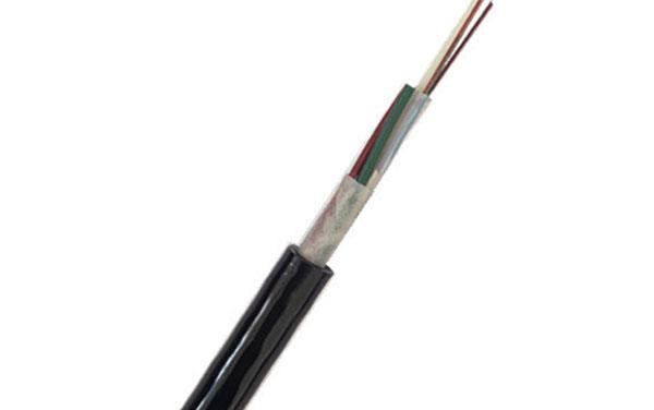 GYFTZY-24B1,GYFTZY矿用阻燃光缆,