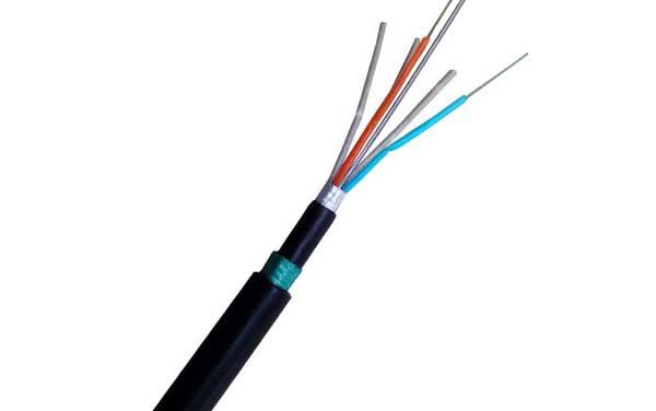 GYTZA53矿用阻燃光缆,层绞式阻燃光缆