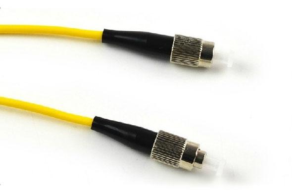 光纤跳线,FC光纤跳线