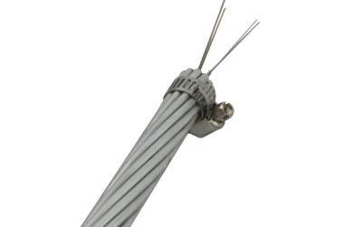 opgw-12b1-100 12芯OPGW光缆,双管12芯OPGW光缆
