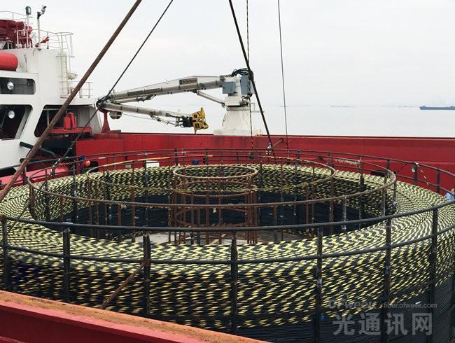 河北建筑工程集团采购OPGW-36B1-50光缆及配套金具