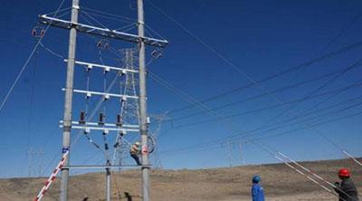 江西某电力工程24芯OPGW光缆和配套金具采购